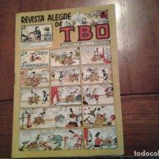 Tebeos: TBO - REVISTA ALEGRE - SIN NUMERAR - Nº 23 - AÑO 1945 - LA GRAN SORPRESA. Lote 90561710