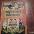 Tebeos: TBO - HISTORIAS DE NUEVOS RICOS ILUSTRADO POR BENEJAM - HISTORIAS DE MEDICOS ILUSTRADO POR URDA. Lote 90764930