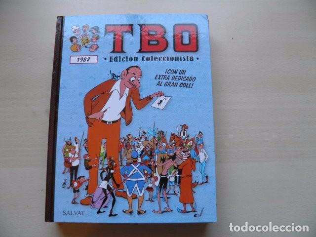 3 TBOS (Tebeos y Comics - Buigas - Otros)