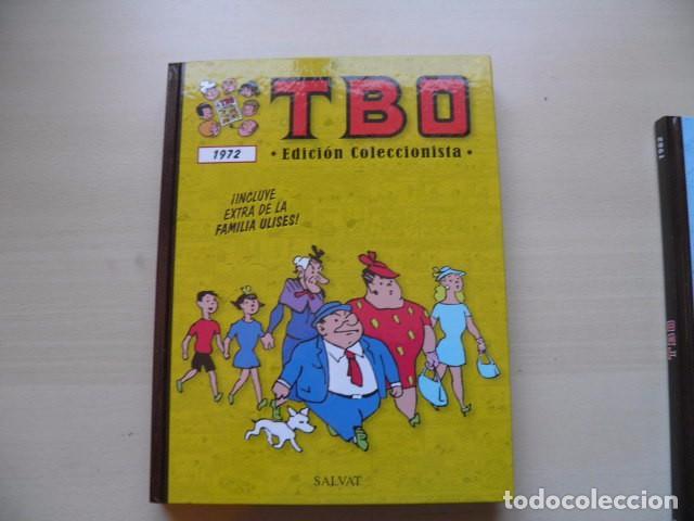 Tebeos: 3 tbos - Foto 2 - 91760920
