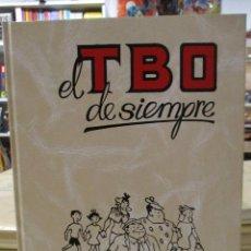 Tebeos: TBO COLECCION COMPLETA 6 TOMOS EDICION DE LUJO CLASICO DE LA HISTORIETA EDICIONES B. Lote 97425559