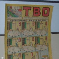 Livros de Banda Desenhada: TBO SEGUNDA EPOCA Nº 100 - BUIGAS -. Lote 97624423