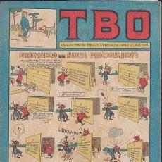 Livros de Banda Desenhada: COMIC COLECCION TBO Nº 30. Lote 98187763