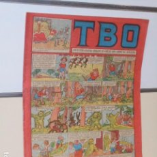 Tebeos: TBO SEGUNDA EPOCA Nº 65 - BUIGAS -. Lote 98361451