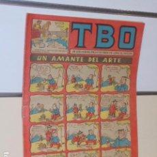 Tebeos: TBO SEGUNDA EPOCA Nº 98 - BUIGAS -. Lote 98361831
