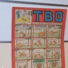 Tebeos: TBO SEGUNDA EPOCA Nº 116 - BUIGAS -. Lote 98362683