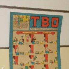 Tebeos: TBO SEGUNDA EPOCA Nº 78 - BUIGAS -. Lote 98363379