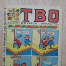 Tebeos: TBO - Nº 724. Lote 98544723