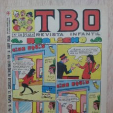 Tebeos: TBO - Nº 726. Lote 98544851