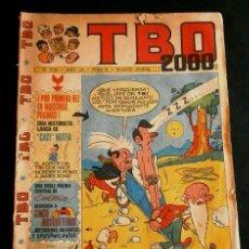 Tebeos: TBO Nº 2124 - TEBEO ED. BUIGAS - AÑO 1975 (EJEMPLAR ORIGINAL). Lote 98584607