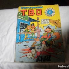 Tebeos: EXTRAORDINARIO TBO SERIE AZUL F SELECCION.CON CINCO NUMEROS.BUIGAS 1973. Lote 101689207