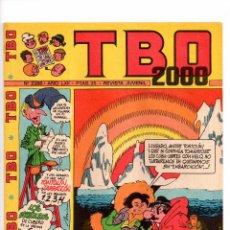 Tebeos: Nº 2286 TBO 2000 EL TBO 1972-1983.. Lote 102089935