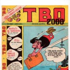 Tebeos: Nº 2354 TBO 2000 EL TBO 1972-1983. . Lote 102090151