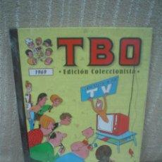Tebeos: TBO - EDICIÓN COLECCIONISTA - 1969 - SALVAT. Lote 102706931