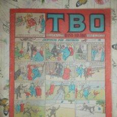 Tebeos: TEBEO - COMIC - TBO - AÑO XLI - Nº 146 - BRUGUERA . Lote 102741135
