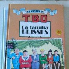 Tebeos: TBO-COLECCION COMPLETA DE 3 NºS DOS DIBUJADOS POR BENEJAM-BUIGAS- C. Lote 103587243