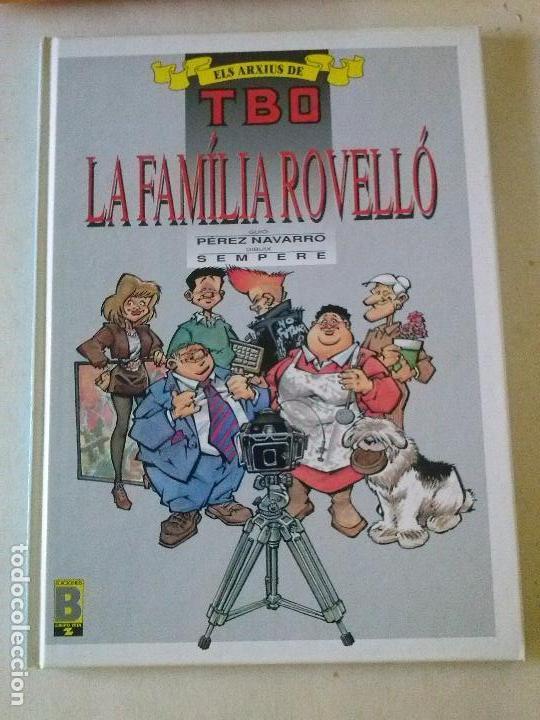 Tebeos: tbo-coleccion completa de 3 nºs dos dibujados por benejam-buigas- c - Foto 3 - 103587243