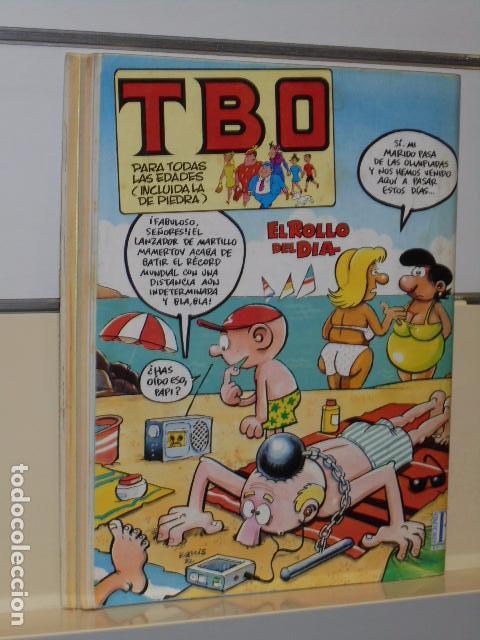 Tebeos: TBO EXTRA VACACIONES Nº 54 - EDICIONES B - - Foto 2 - 103616063