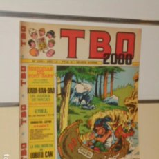Tebeos: TBO 2000 Nº 2200 - BUIGAS -. Lote 103744071