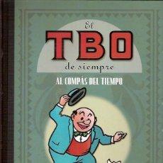 Tebeos: EL TBO DE SIEMPRE AL COMPAS DEL TIEMPO EDICIONES B. Lote 103752715
