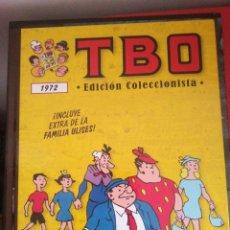 Tebeos: TBO - EDICIÓN COLECCIONISTA - 1972 - EXTRA FAMILIA ULISES - SALVAT 2011. Lote 103872123