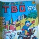 Tebeos: OFERTA TBO-COLECCION COMPLETA DE EXTRAS ALMANAQUE Y ALMANAQUES HUMORISTICOS 137Nº.A1972,1977,BUIGAS. Lote 104043239