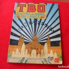 Tebeos: TBO EXTRA NADAL EN CATALA 1977,CATALAN. Lote 104204151