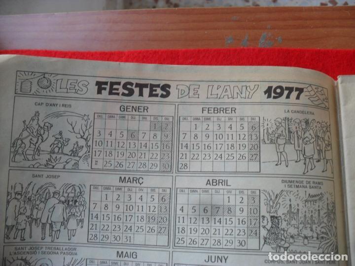 Tebeos: TBO extra nadal en catala 1977,catalan - Foto 5 - 104204151