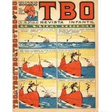 Tebeos: TBO Nº 653 + TBO Nº 782. Lote 107544615