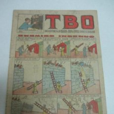 Tebeos: TBO 2 ª EPOCA - Nº 299 EDITORIAL BUIGAS 1952 CSADUR86. Lote 109400475