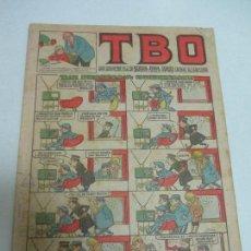 Tebeos: TBO 2 ª EPOCA - Nº 291 EDITORIAL BUIGAS 1952 CSADUR86. Lote 109400819