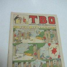 Tebeos: TBO 2 ª EPOCA - Nº 314 EDITORIAL BUIGAS 1952 CSADUR86. Lote 109401255