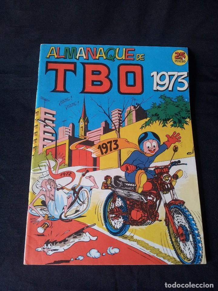 Tebeos: TBO - LOTE DE 10 ALMANAQUES - BUIGAS, ESTIVILL Y VIÑAS 1958 - LEER DESCRIPCION - Foto 9 - 111723123