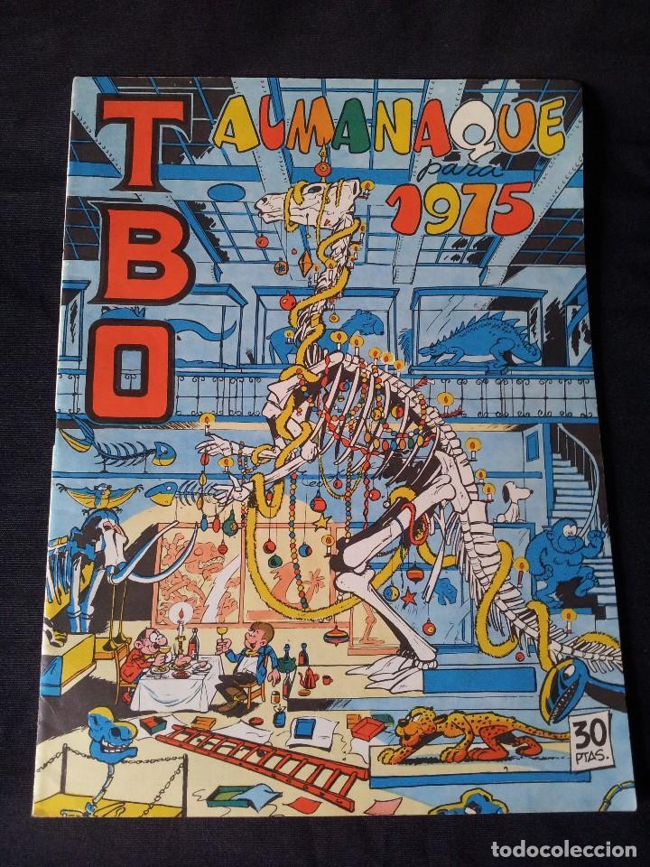 Tebeos: TBO - LOTE DE 10 ALMANAQUES - BUIGAS, ESTIVILL Y VIÑAS 1958 - LEER DESCRIPCION - Foto 10 - 111723123
