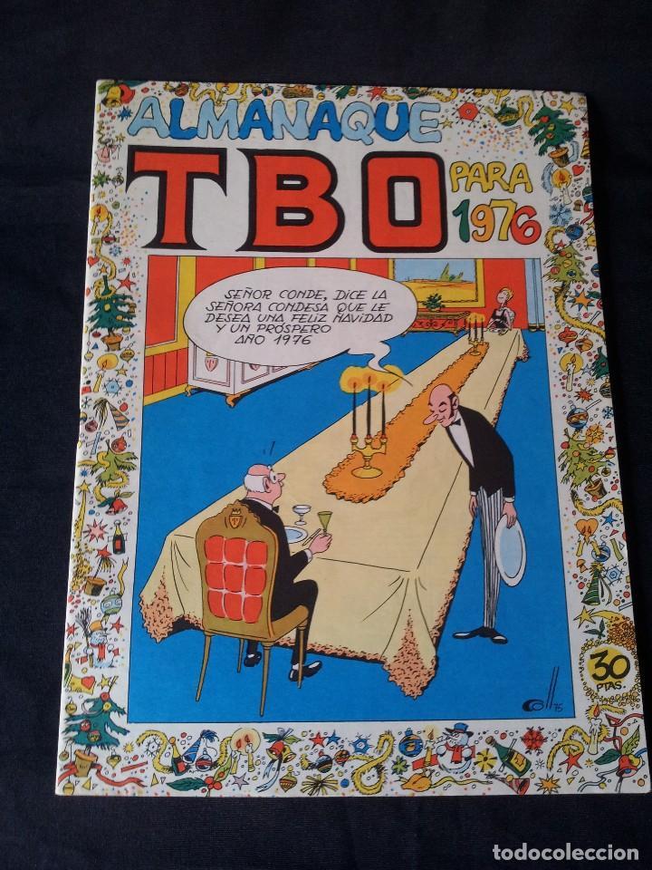 Tebeos: TBO - LOTE DE 10 ALMANAQUES - BUIGAS, ESTIVILL Y VIÑAS 1958 - LEER DESCRIPCION - Foto 11 - 111723123