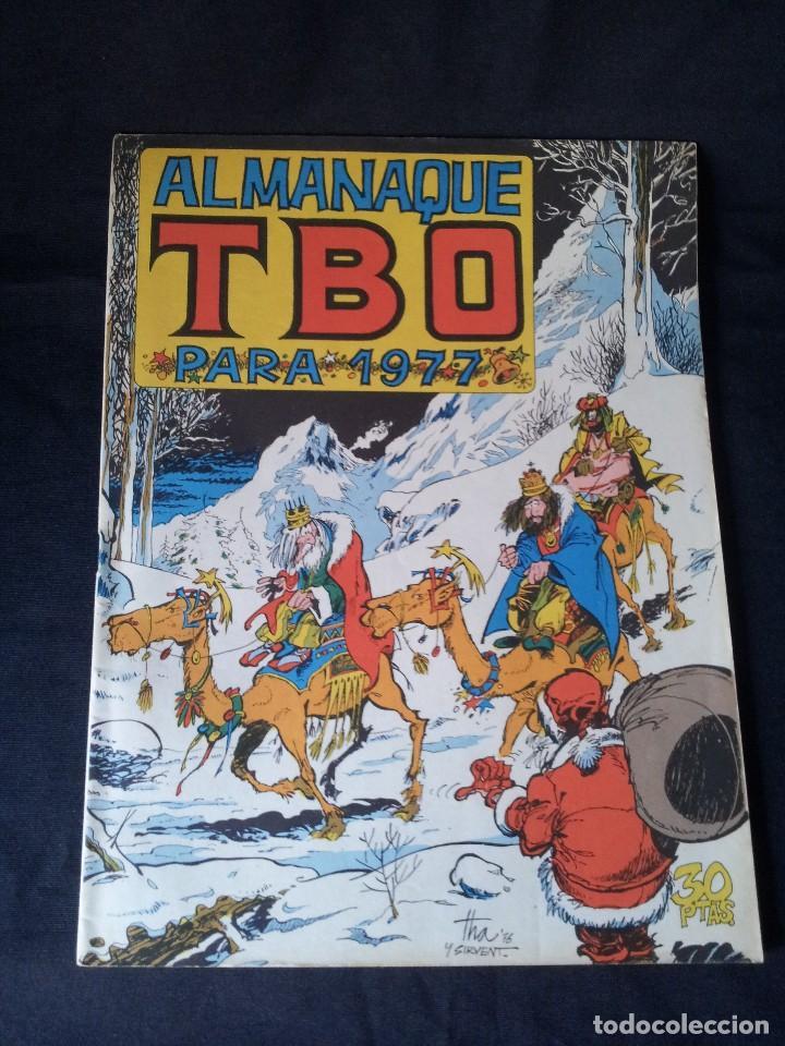 Tebeos: TBO - LOTE DE 10 ALMANAQUES - BUIGAS, ESTIVILL Y VIÑAS 1958 - LEER DESCRIPCION - Foto 12 - 111723123