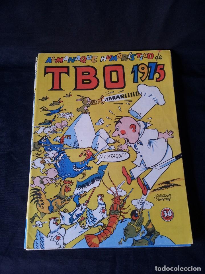 Tebeos: TBO - LOTE DE 13 ALMANAQUES HUMORÍSTICO - BUIGAS, ESTIVILL Y VIÑAS 1958 - LEER DESCRIPCION - Foto 19 - 111724731