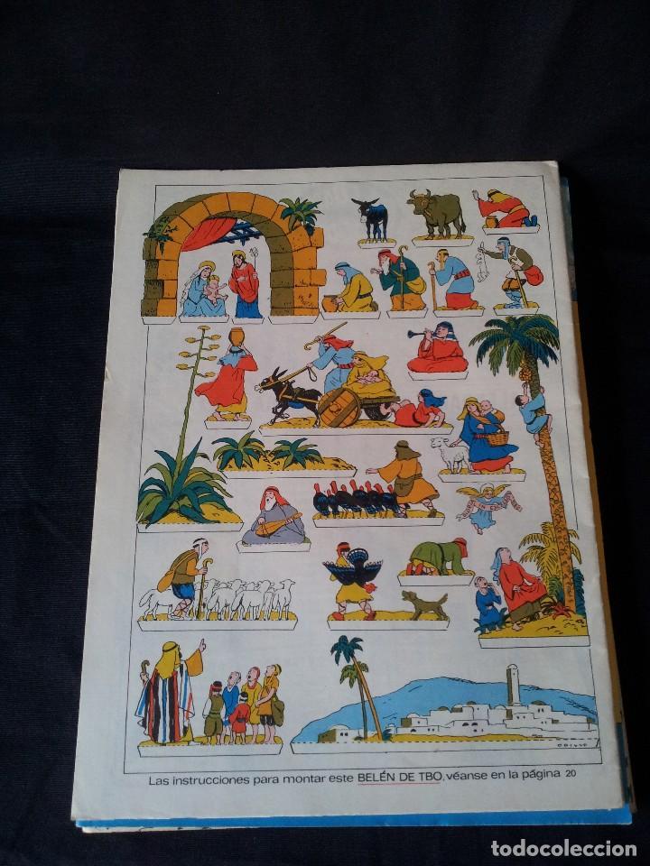 Tebeos: TBO - LOTE DE 13 ALMANAQUES HUMORÍSTICO - BUIGAS, ESTIVILL Y VIÑAS 1958 - LEER DESCRIPCION - Foto 20 - 111724731