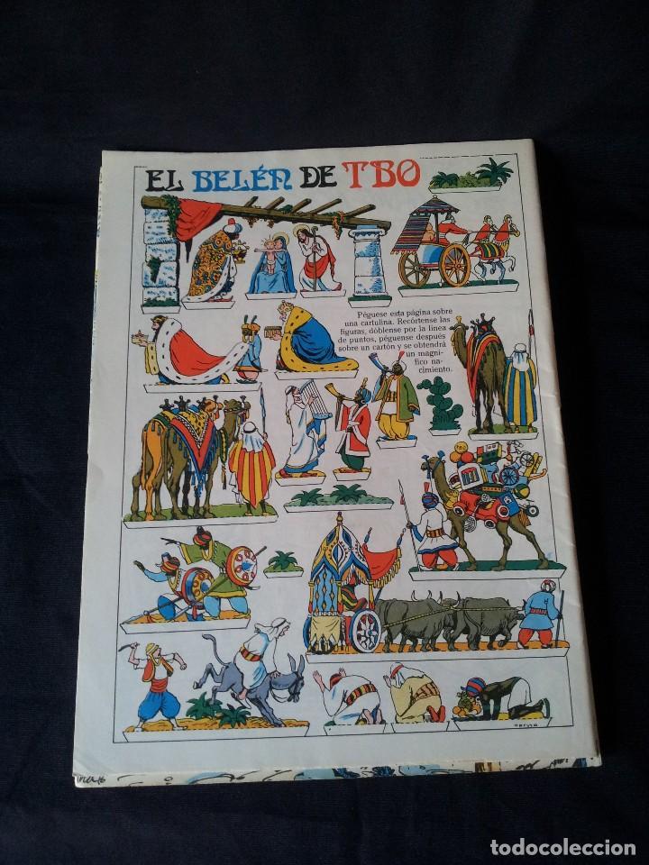 Tebeos: TBO - LOTE DE 13 ALMANAQUES HUMORÍSTICO - BUIGAS, ESTIVILL Y VIÑAS 1958 - LEER DESCRIPCION - Foto 22 - 111724731