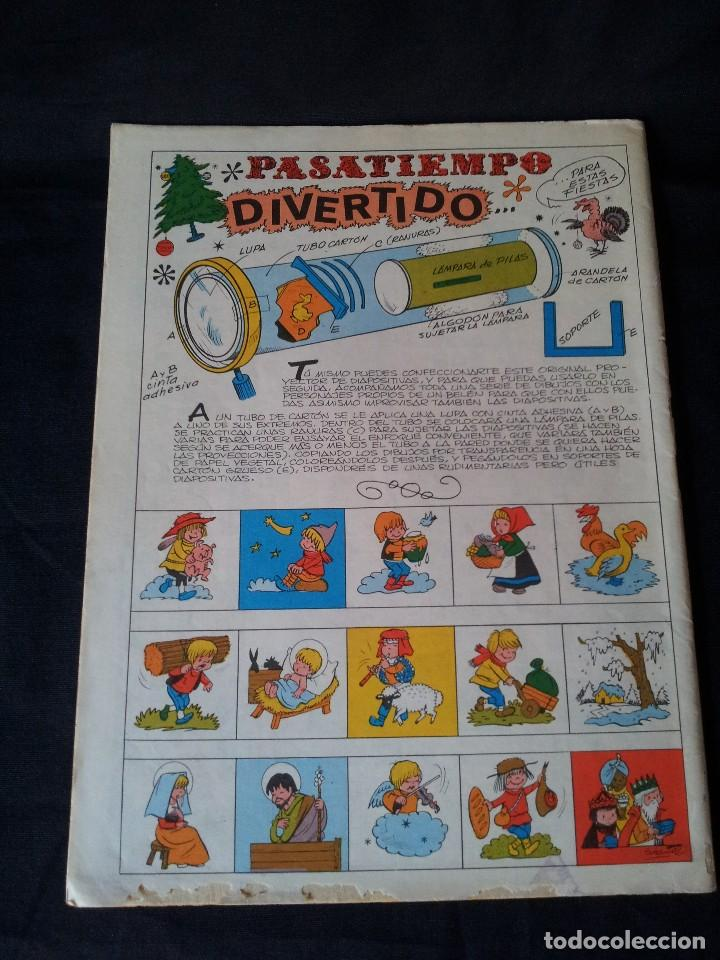 Tebeos: TBO - LOTE DE 13 ALMANAQUES HUMORÍSTICO - BUIGAS, ESTIVILL Y VIÑAS 1958 - LEER DESCRIPCION - Foto 26 - 111724731