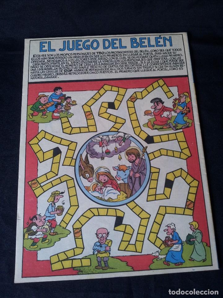 Tebeos: TBO - LOTE DE 13 ALMANAQUES HUMORÍSTICO - BUIGAS, ESTIVILL Y VIÑAS 1958 - LEER DESCRIPCION - Foto 28 - 111724731