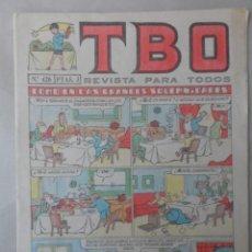 Tebeos: TBO 2ª EPOCA Nº 426 - POSIBLE ENVÍO GRATIS - BUIGAS - DICIEMBRE 1965. Lote 113070503