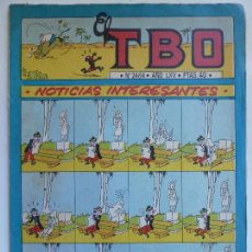 Tebeos: TBO. Nº 2464. Lote 113676323