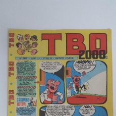 Tebeos: TBO 2000 Nº 2165. Lote 115452899