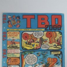 Tebeos: TBO 2000 Nº 2138. Lote 115453103