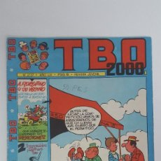Tebeos: TBO 2000 Nº 2137. Lote 115453563