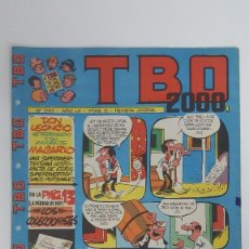 Tebeos: TBO 2000 Nº 2163. Lote 115454087