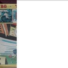 Tebeos: COMIC TBO 2000 NUMERO 2193. Lote 115590831