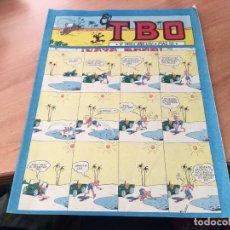 Tebeos: TBO 2493 (COI61). Lote 115622347
