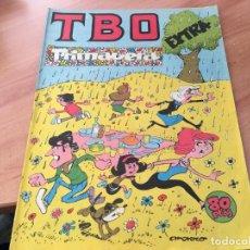 Tebeos: TBO EXTRA PRIMAVERA 1982 (COI61). Lote 115622591